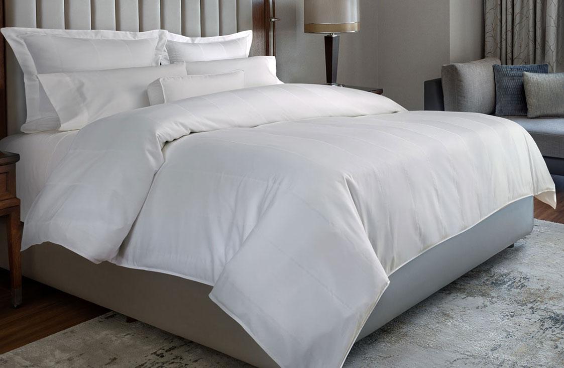 Buy Luxury Hotel Bedding From Marriott Hotels Bird S Eye