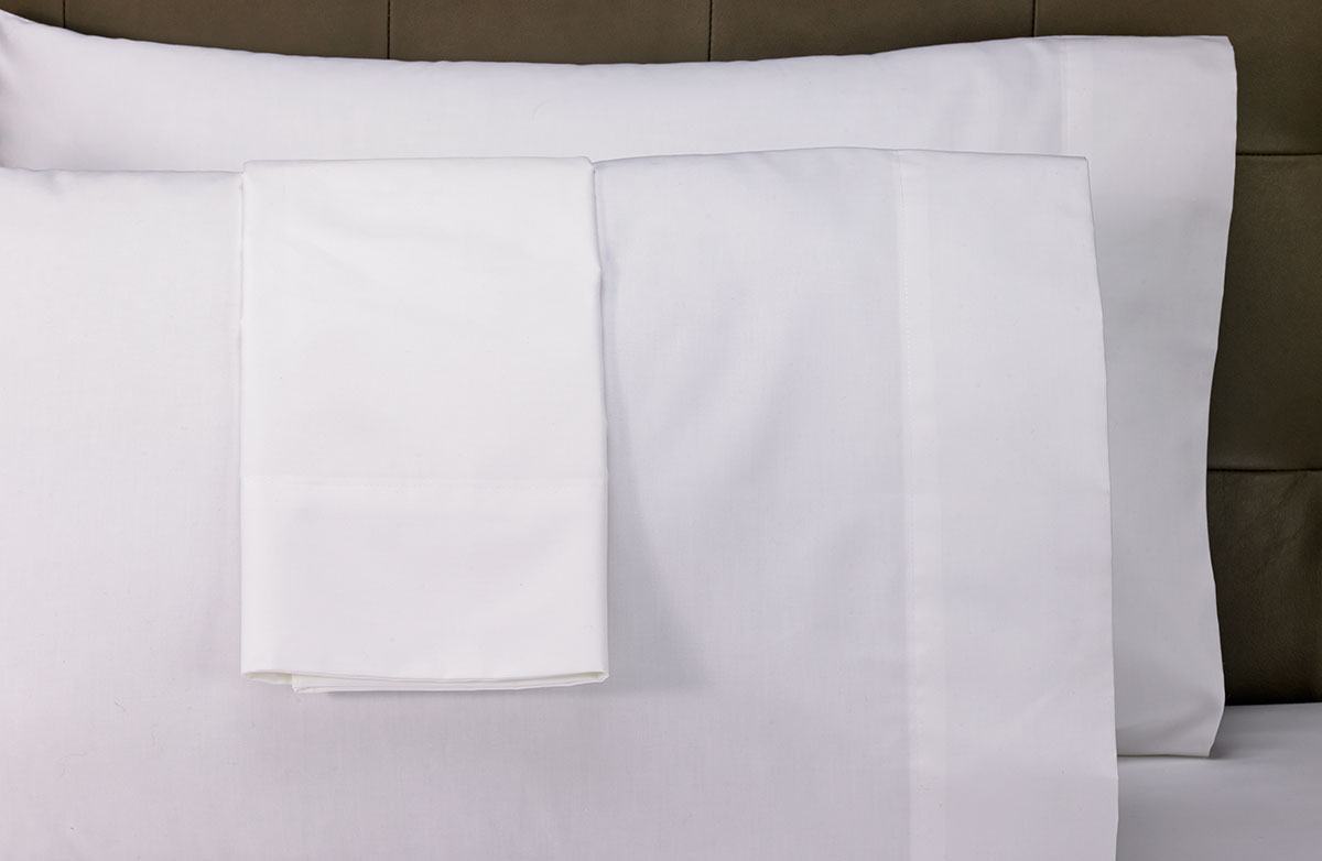 Buy Luxury Hotel Bedding From Marriott Hotels Signature Pillowcases